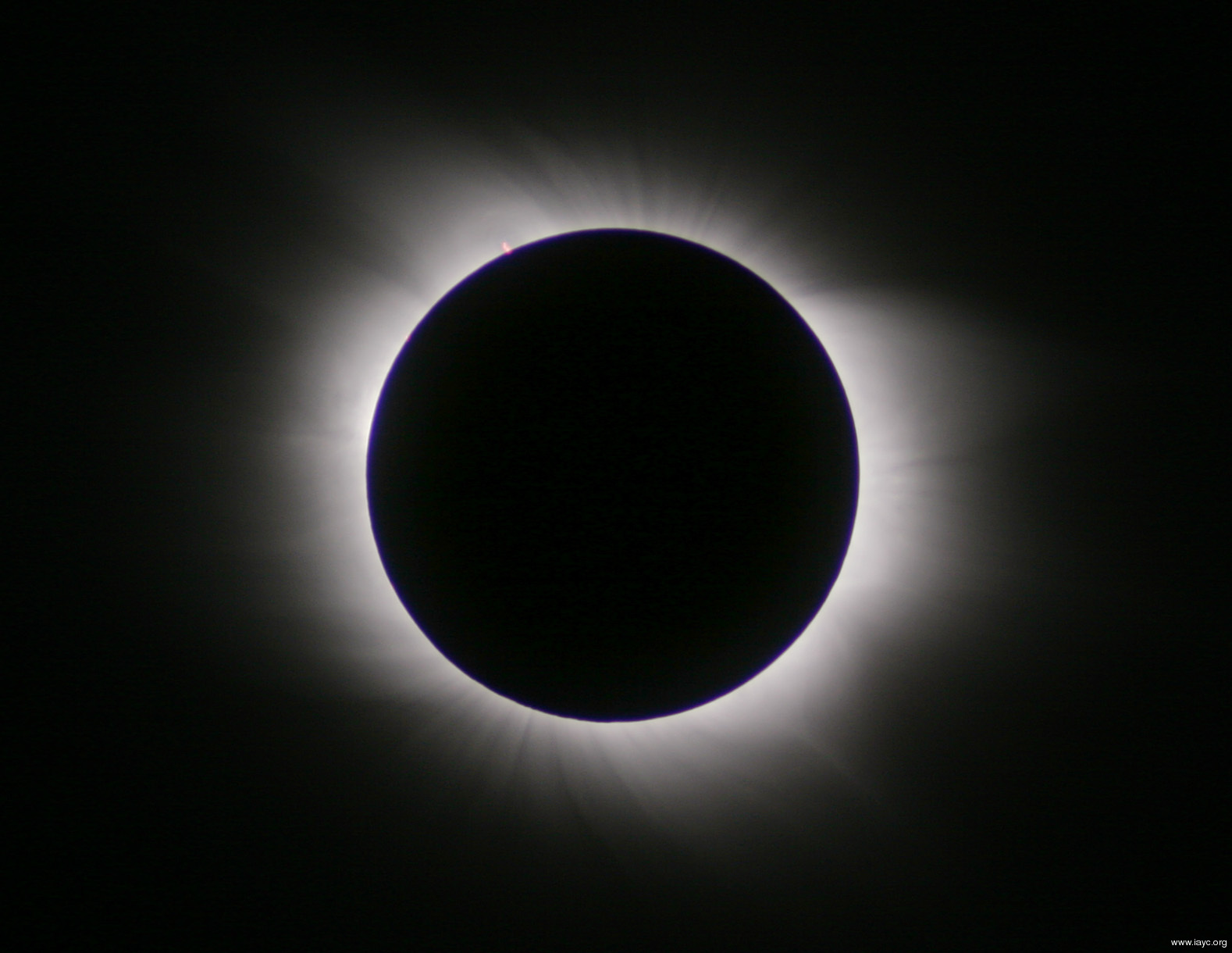 How To View A Total Solar Eclipse.