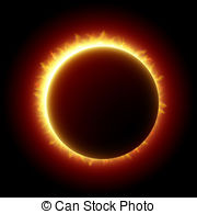 Full solar eclipse Illustrations and Clip Art. 438 Full solar.