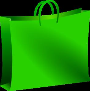 Tote Bag Free Downloadable Clip Art.