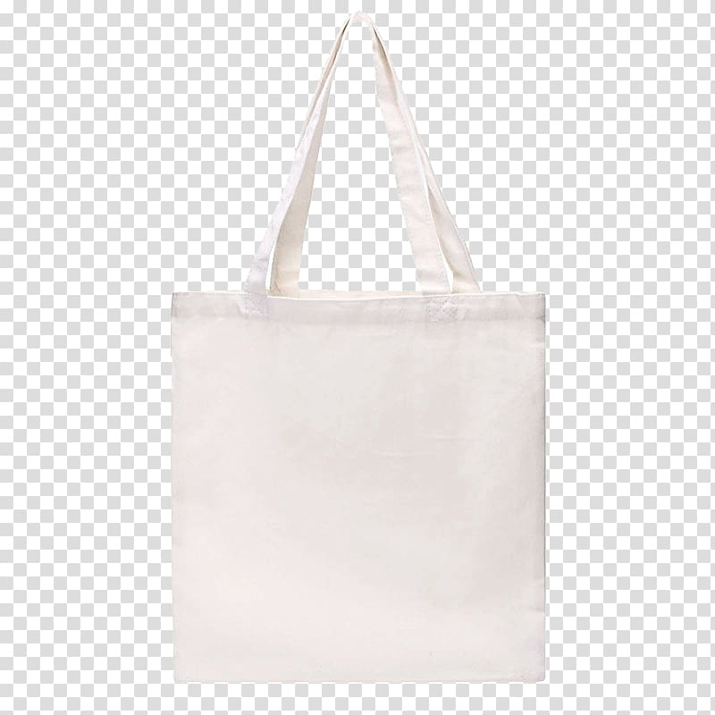White tote bag, Canvas Tote bag, Gray canvas bag transparent.