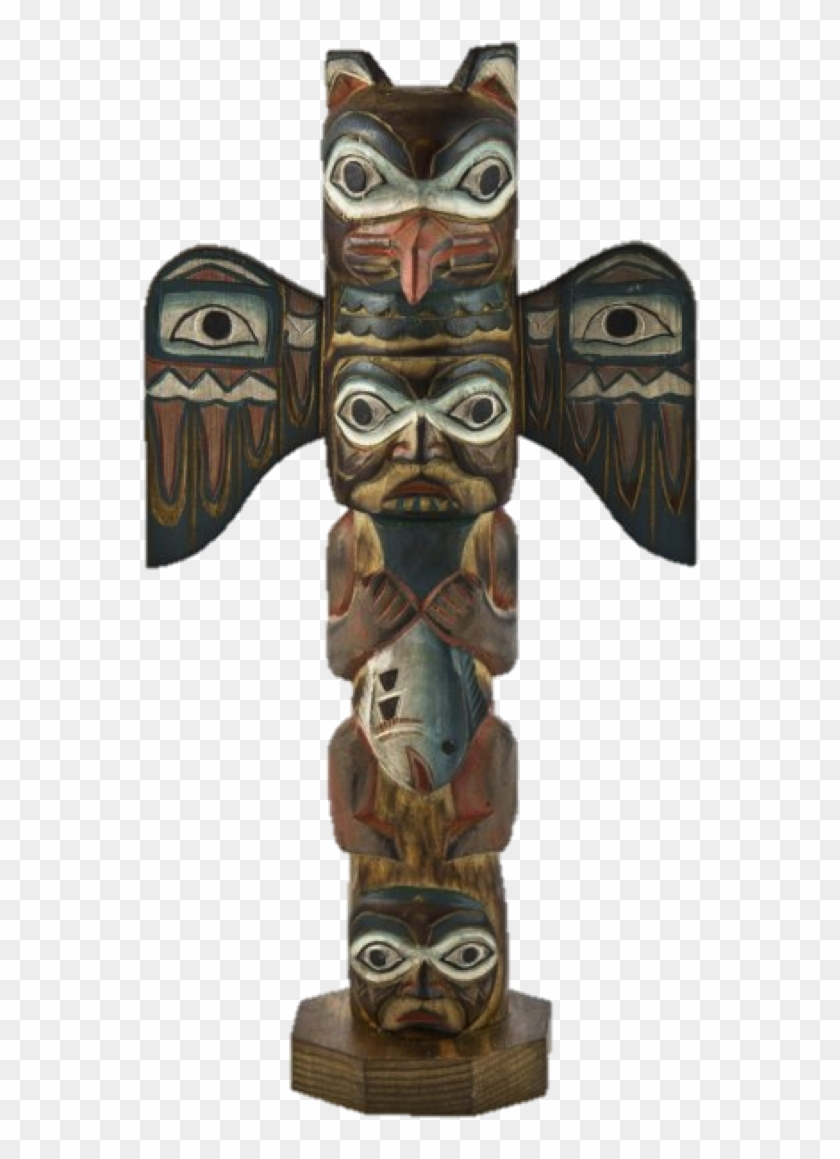 Totem Pole , Png Download.