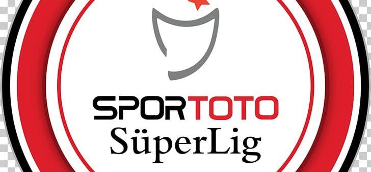 Süper Lig Logo Sports Toto Illustration Recreation PNG.