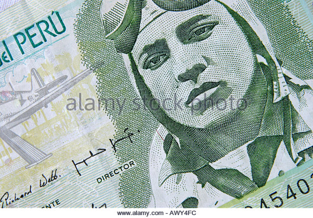Peruvian Currency Stock Photos & Peruvian Currency Stock Images.
