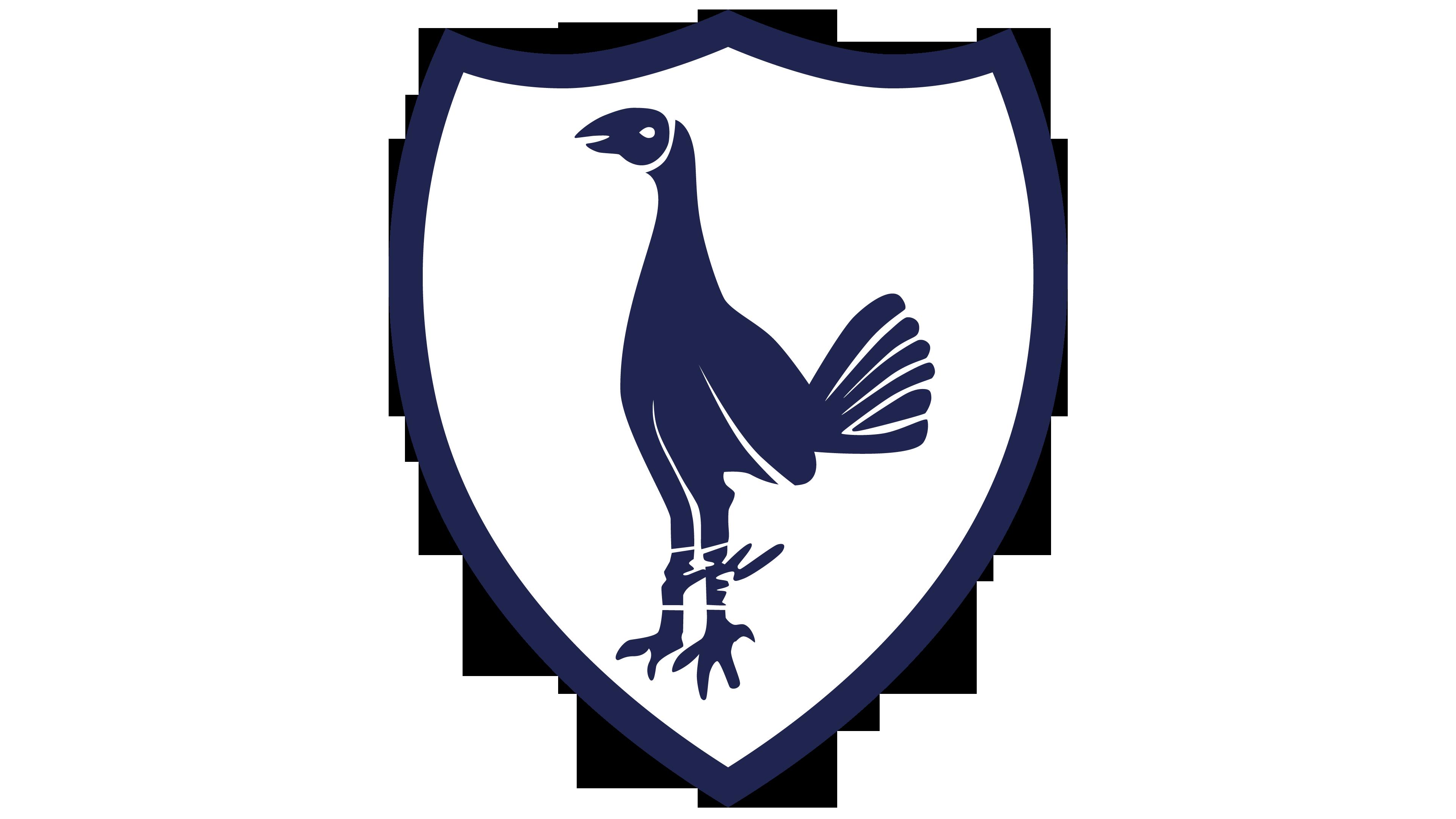 Tottenham Hotspur Logo.