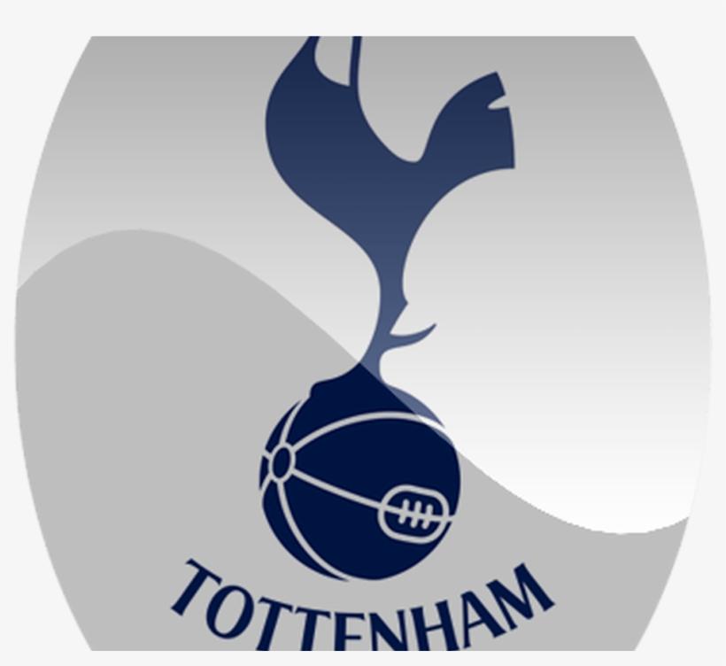 Tottenham Hotspur Logo Png.