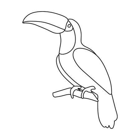 Toucan Clipart Black And White (95+ images in Collection) Page 2.