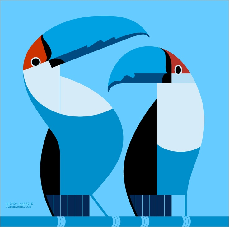 1000+ images about TOUCAN ART on Pinterest.