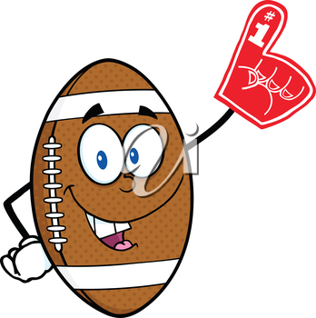 Touchdown clipart images and royalty.