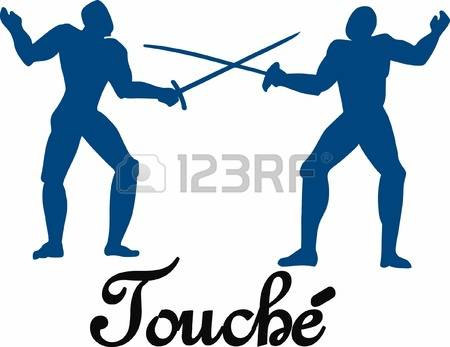 93 Touche Stock Illustrations, Cliparts And Royalty Free Touche.