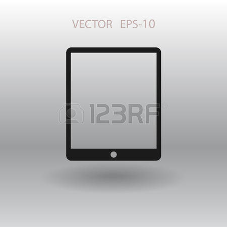 15,001 Touchpad Stock Vector Illustration And Royalty Free.