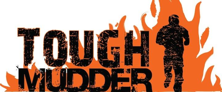 Tough Mudder & Dirty Girl Team T Shirts.