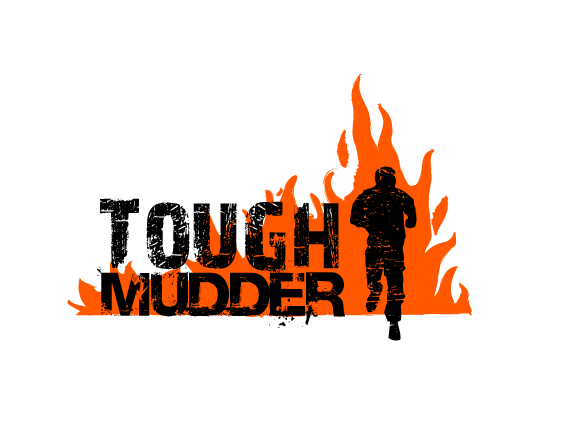 Fitness Logo Tough Mudder.