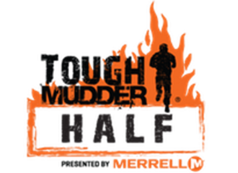 Tough Mudder Half.