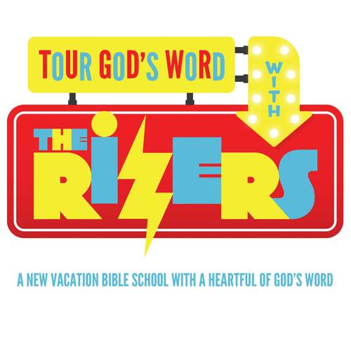 Tour God's Word With The Rizers.