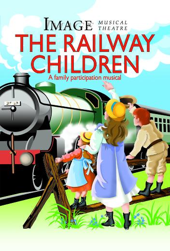 RAILWAY CHILDREN.