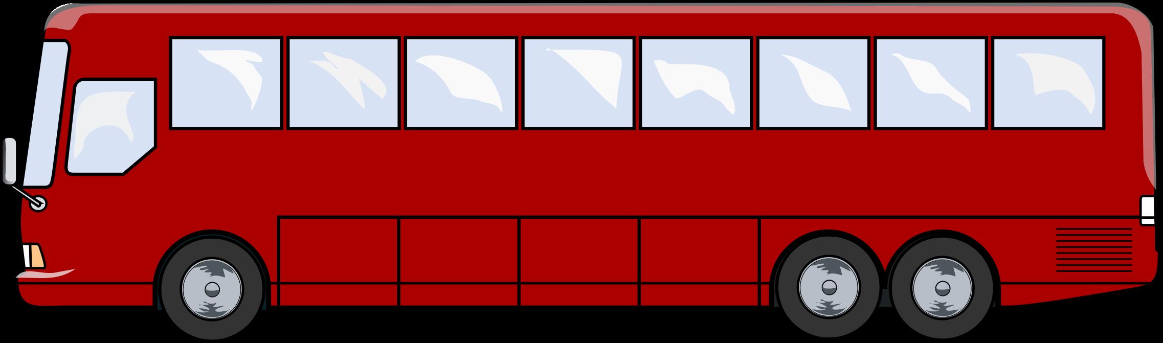 59+ Tour Bus Clip Art.