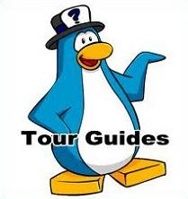 Free Tour Guide Clipart.