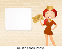 Tourist guide Clipart and Stock Illustrations. 2,502 Tourist guide.