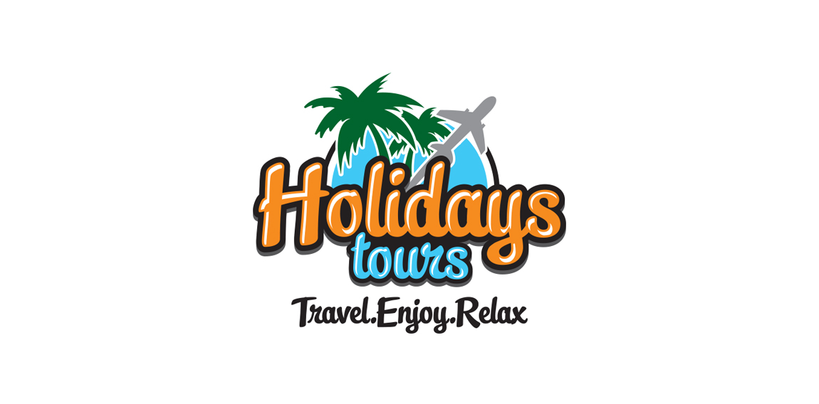 Holidays Tours.