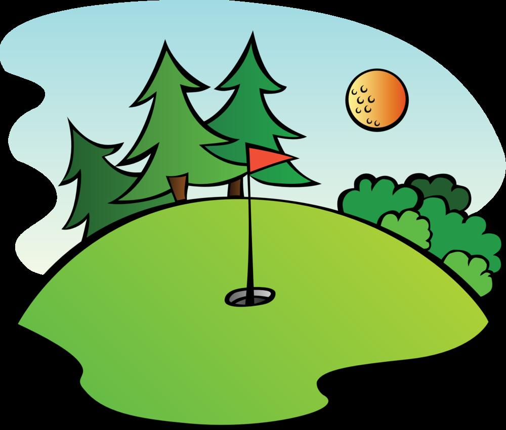 Golf Tournament — ASCE Buffalo.