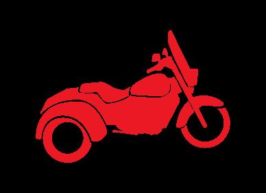 Touring Motorbike Insurance.