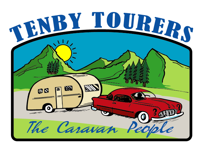 Terms and conditions of Touring Caravan Rental.