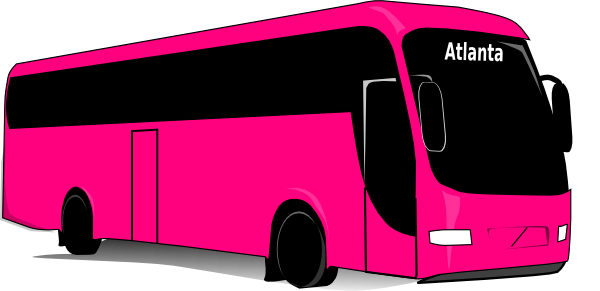 69 Free Bus Clip Art.