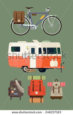 Bicycle Tour Stock Photos, Royalty.