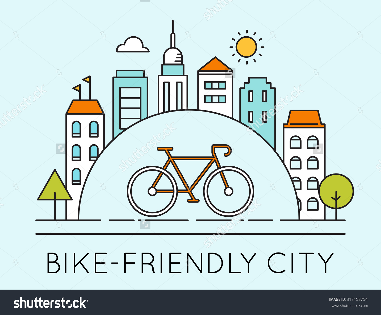 Bike Tour Stock Vectors & Vector Clip Art.