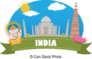 India tourism Vector Clip Art Illustrations. 3,844 India tourism.