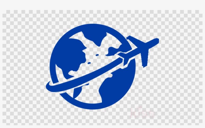 Travelling Logo Png Clipart Travel Flight Tourism.
