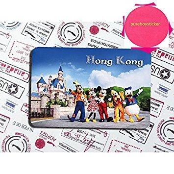 Amazon.com: Creative tourism souvenirs characteristics of Hong.