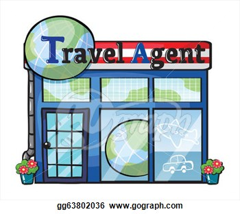 Agent Clipart.