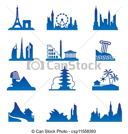 Travel destinations Illustrations and Clip Art. 75,731 Travel.
