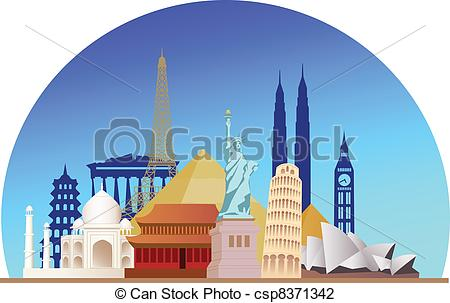 Travel Destination of Tinsel Town