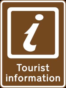 Tourist Information Clip Art at Clker.com.