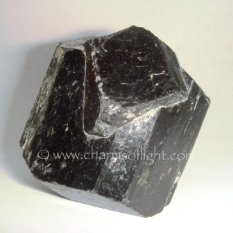 Healing Properties of Tourmaline from Charms Of Light.