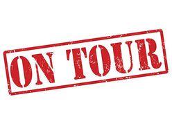 Tour Clipart.