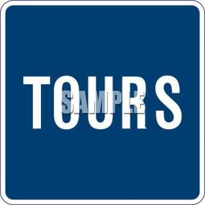Tours Clipart.