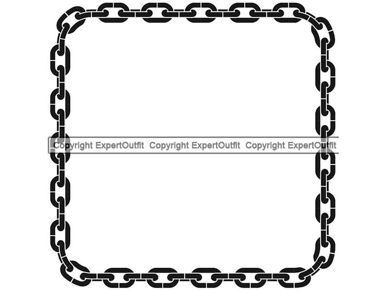 Tow Chain Vector at Vectorified.com.
