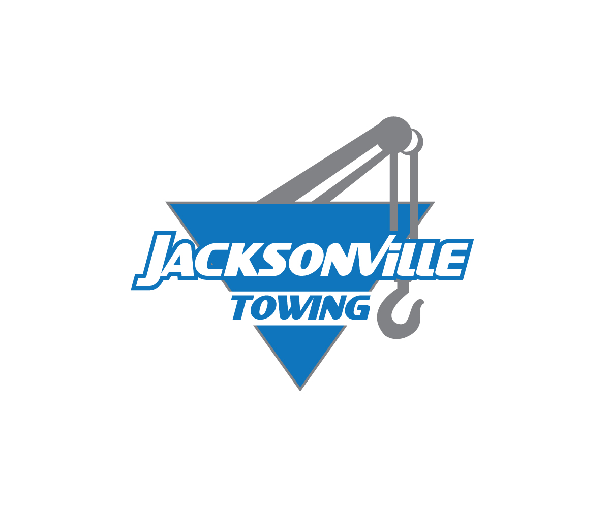 Upmarket, Elegant, It Company Logo Design for Jacksonville.