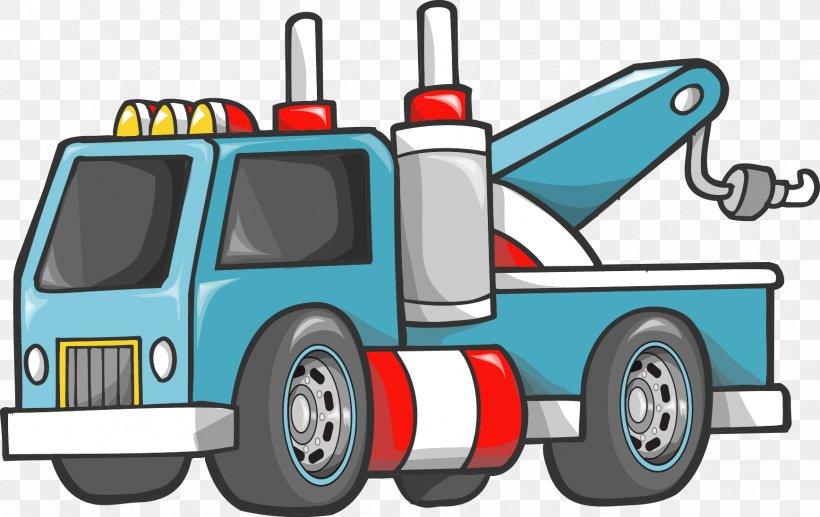 Car Pickup Truck Clip Art: Transportation Tow Truck Clip Art.