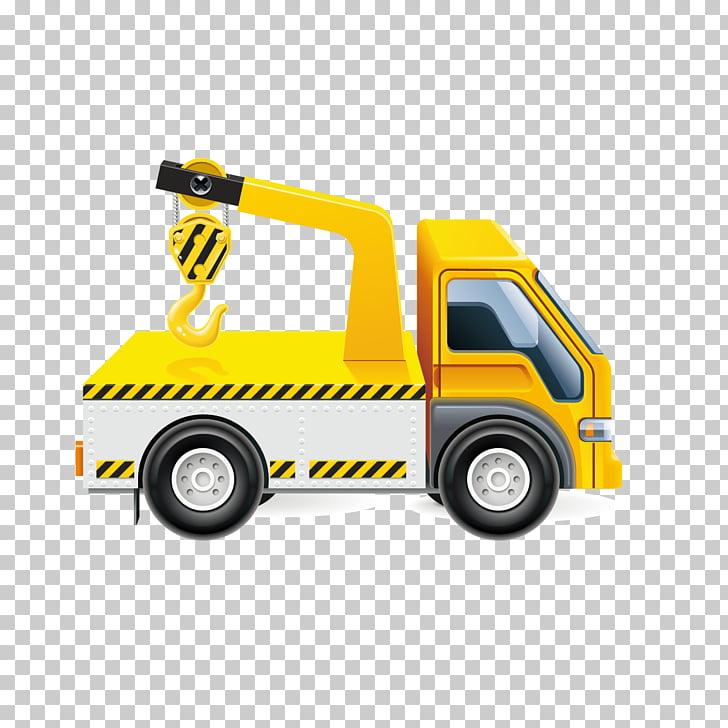 Car Tow truck Automobile repair shop Semi.