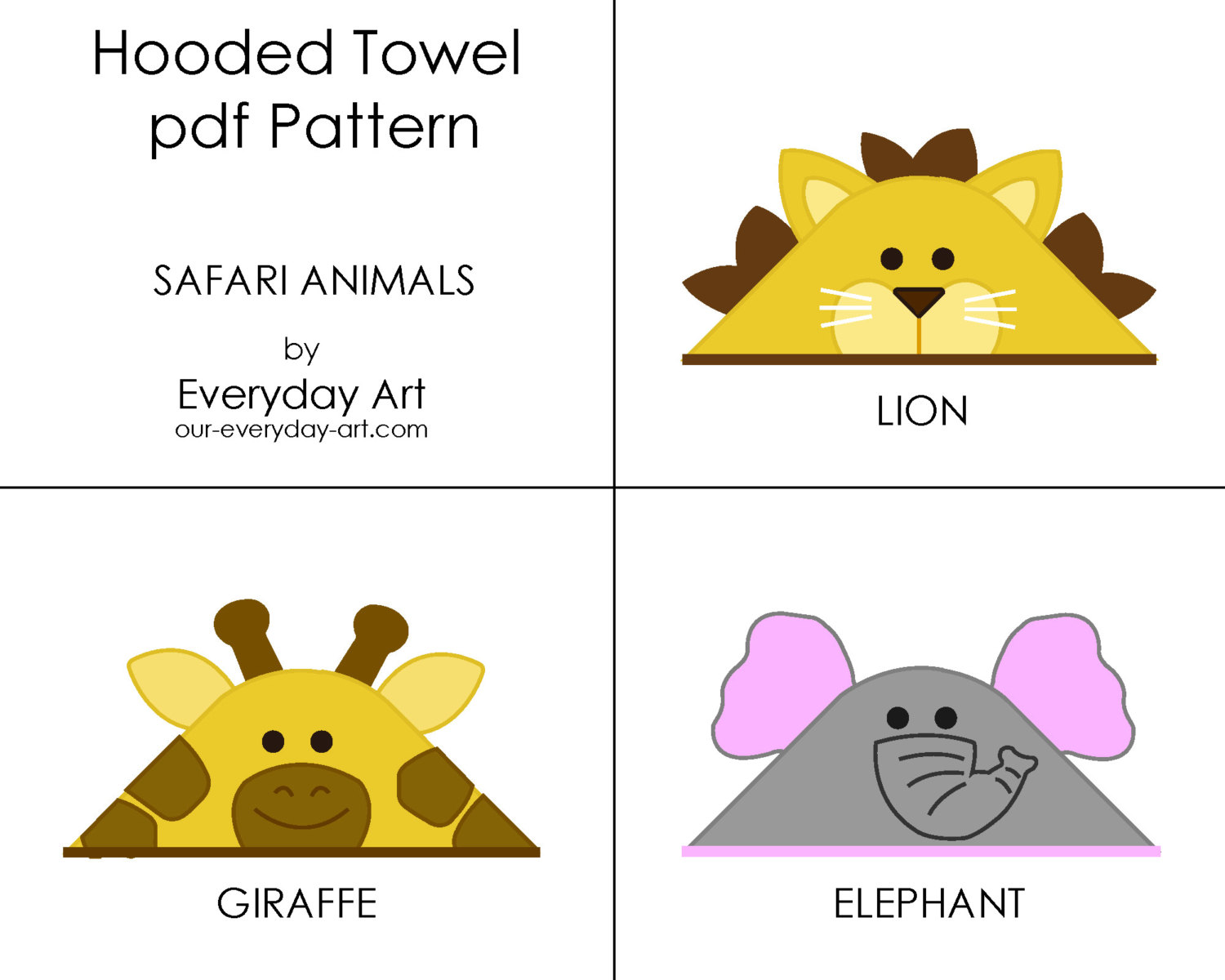 1000+ images about Towel Animals on Pinterest.