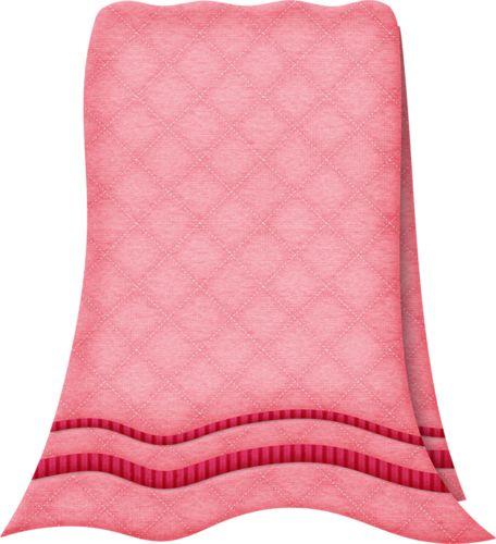 Towel Clip Art: Towel Clipart