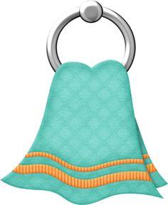 Clipart towel.