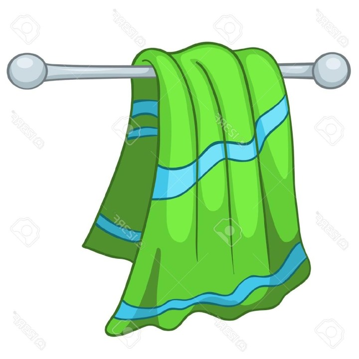 Towel Clipart images collection for free download.