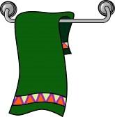 Free Towel Cliparts, Download Free Clip Art, Free Clip Art.