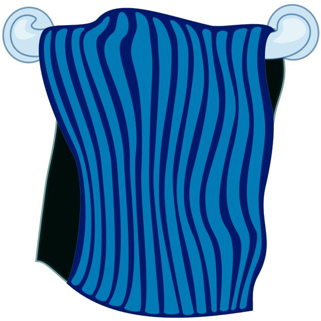 Free Towel Clipart, 1 page of Public Domain Clip Art.