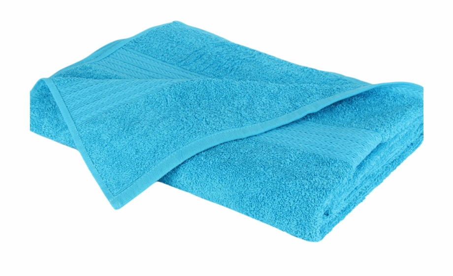 Spa Towel Png Transparent Image.